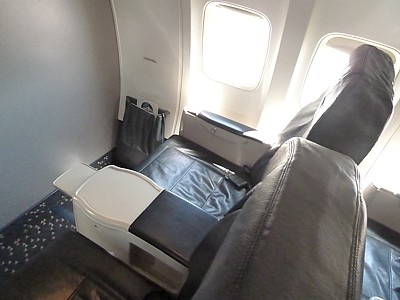 Alaska Airlines Reviews Fleet Aircraft Seats Amp Cabin