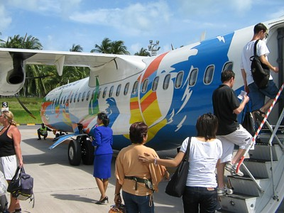 Reviews overview pictures amp reviews of bangkok airways flights