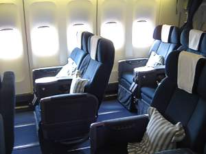 Air New Zealand Reviews Fleet Aircraft Seats Amp Cabin